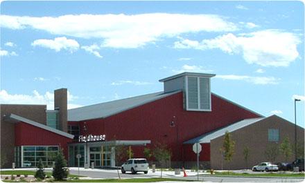 Fort Collins Dealerships >> Parker Field House