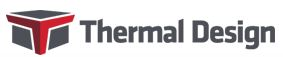 thermal design logo