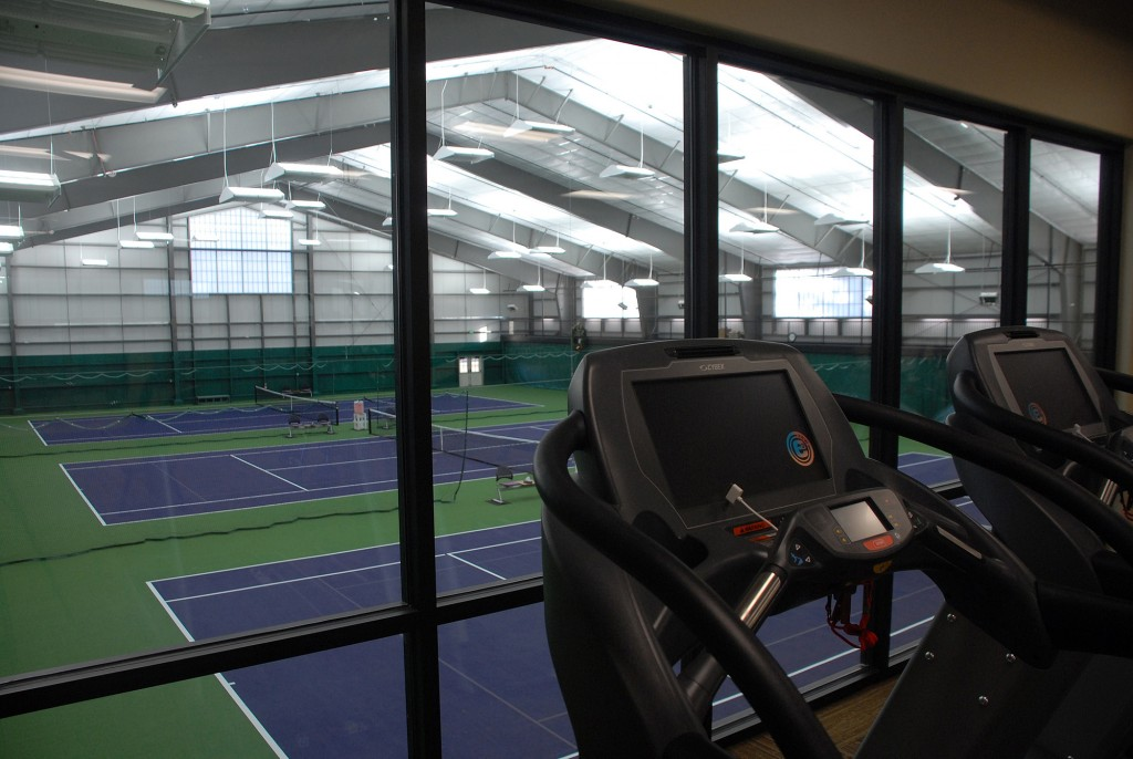 Fort Collins Dealerships >> Fort Collins Country Club Indoor Tennis Center