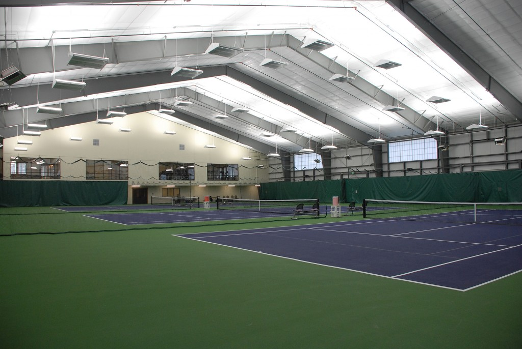 Fort Collins Country Club Indoor Tennis Center