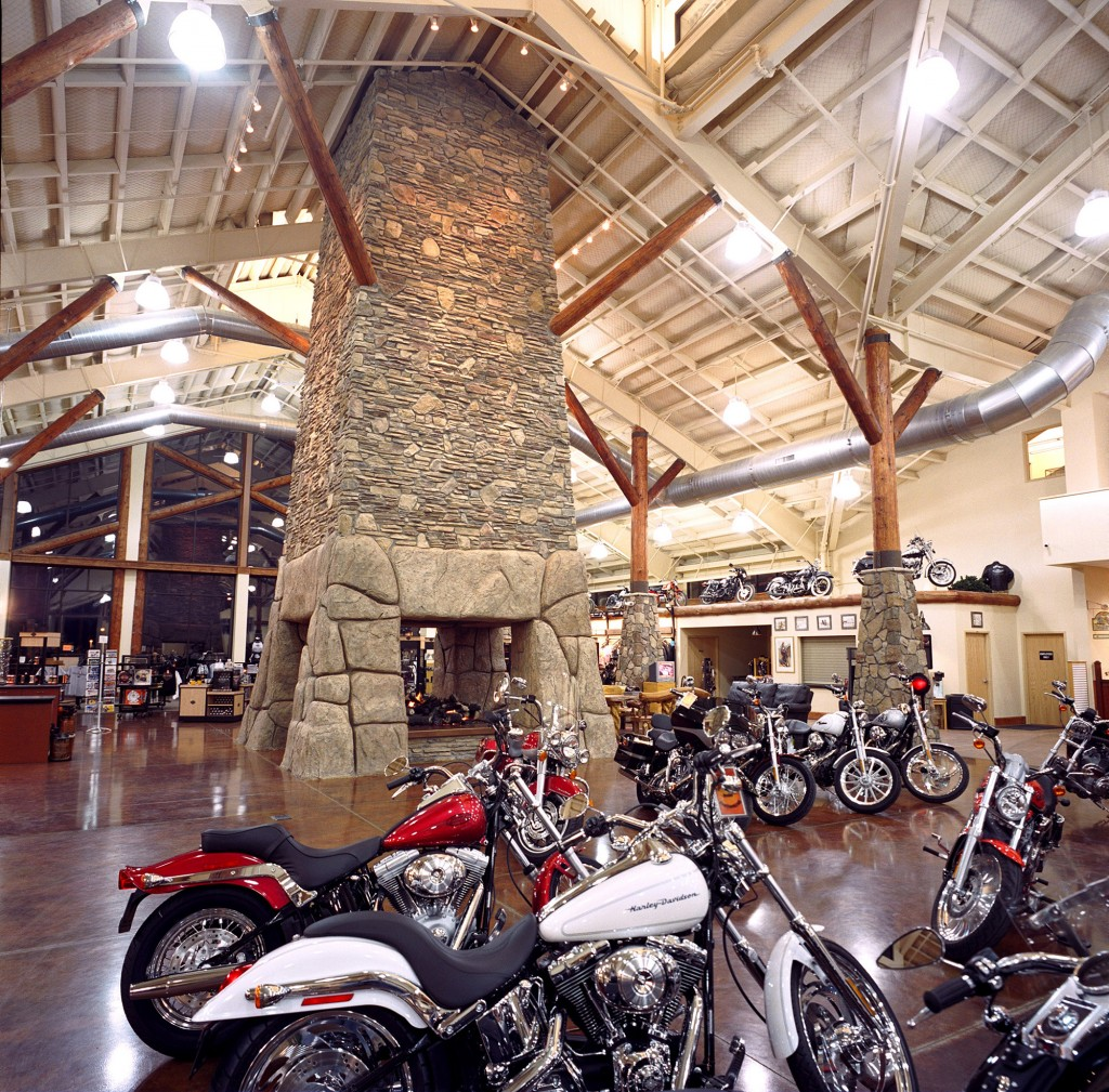 Fort Collins Dealerships >> Thunder Mountain Harley-Davidson Motorcycle Dealership
