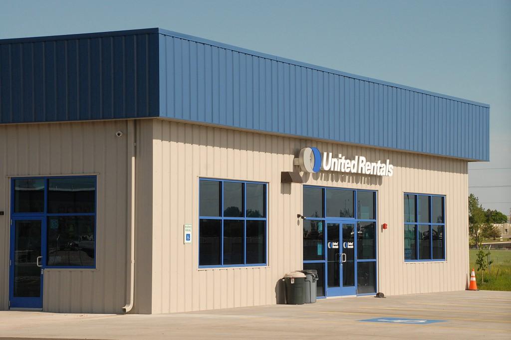 Fort Collins Dealerships >> United Rentals