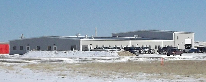 Fort Collins Dealerships >> Whiting Retail Gas Plant Operations Center